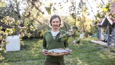 KUULA SAADET Toidujutud | Kui ostame kala, siis pooltel juhtudel on selleks Norra lõhe. Miks on kasulik nii oma tervisele kui loodusele kalavalikut laiendada?