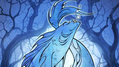 Tänane Kalade sodiaagimärgi kuuloomine aitab leida vastused sinu elu kõige olulisematele küsimustele