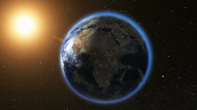 Miljardi aasta pärast kaob atmosfäärist hapnik