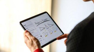 Alusta uut kooliaastat tahvelarvutiga: loodud sinu maksimaalseks mugavuseks