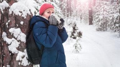 Metsakümblus ei ole treening, vaid rahulik jalutuskäik metsas, mille juures on oluline kasutada kõiki oma meeli.