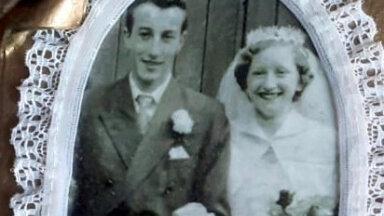 Супруги прожили в браке 68 лет и умерли с разницей в 72 часа