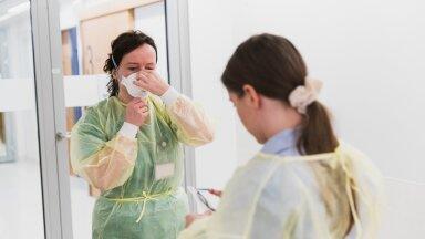 Глава ковид-отделения Клиники ТУ: многие пациенты и через год не чувствуют запахов и вкусов