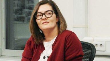 Умерла Татьяна Никонова, фем-просветительница и секс-блогер