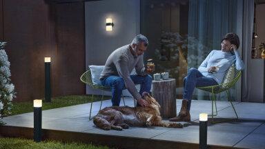 Kuidas valida oma kodu jaoks sobiv valgustustüüp?