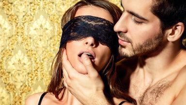 """""""Kallis, tekita mulle külmavärinad..."""" Vürtsita oma voodielu ja mängi täna õhtul kallimaga seksikat mängu"""