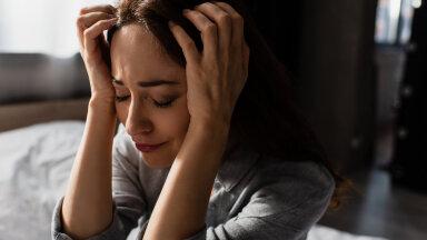 Eckhart Tolle: Valukeha kasutab toiduna iga emotsionaalselt valulist kogemust