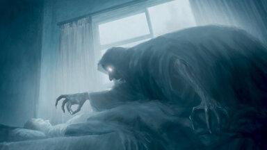 Ärkad öösel hirmuhigi otsaees? Mis põhjustab luupainajaid ja millal otsida abi