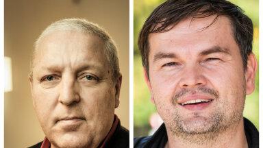 Endine Eesti Autorite Ühingu esimees Mikk Targo kaotas lahingu: uus juhatus Targo loodud raadiole raha ei eralda