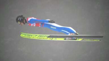 FIS Ski Jumping World Cup in Klingenthal