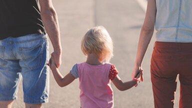 Puust ja punaseks! Kuidas suhelda lapsega nii, et ta julgeks oma muresid vanemaga jagada?
