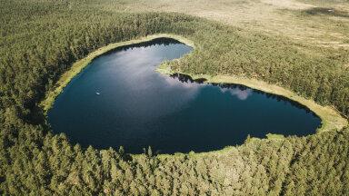 Где искупаться? Самые живописные озера Эстонии, где можно хорошо отдохнуть в жару