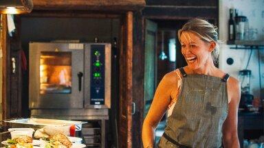 Tuule köögis valmivad road on maitsestatud peakoka naeruga, mille kogustel piiranguid pole.