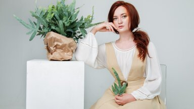Комнатные цветы, которые помогают женщинам привлечь любовь и найти счастье