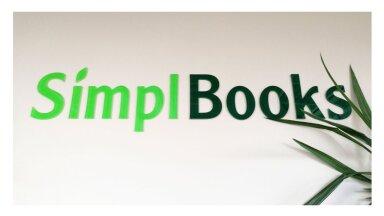 SimplBooks raamatupidamistarkvara: kuidas jõuda 10 000 aktiivse kasutajani