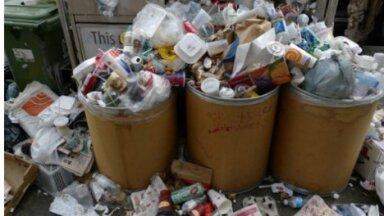 Maailmas kasutatakse igas minutis miljon kilekotti