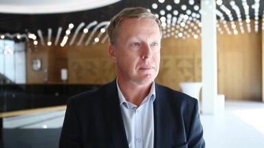 VIDEOINTERVJUU   RIA peadirektor Margus Noormaa: tõsine rünne sai toimuda tänu süsteemi ärapetmisele
