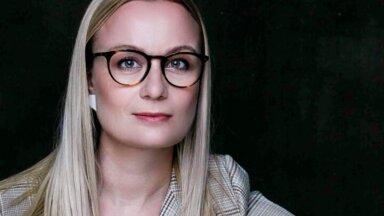 Kuldmuna digižürii juht Laura-Maria Freiberg