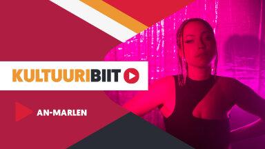 KULTUURIBIIT | Laulja ja laulukirjutaja An-Marleni playlist