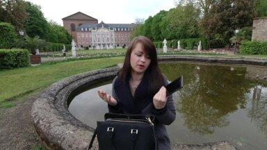 VIDEO | Täna tutvustab oma kotisisu ERKI moeshow disainer LARA D'ORMANE. Vaata, mille pärast ta peab end üsna vanamoeliseks