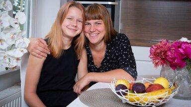 16-aastaselt emaks saanud naiste lood: korraga nii usaldusisik, sõbranna kui lapsevanem
