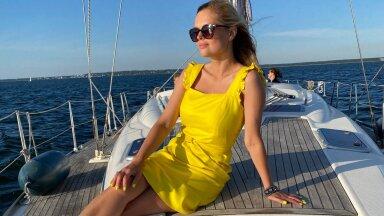 Мое любимое летнее платье