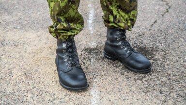 Солдат-срочник пытался вынести из воинской части боеприпасы. Возбуждено уголовное дело