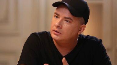 Обратная сторона Сердючки: Андрей Данилко серьезно болен, но скрывает это