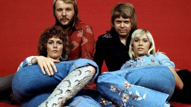 """""""Tähesõdade"""" režissööri Lucase loodud hologrammid Troitski sõnul fännide jaoks päris-ABBAt ei asenda."""
