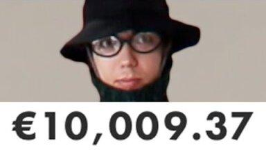 VIDEO Kas juutuuber Evert Poom tellis endale tõesti 10 000 euro eest riideid?