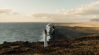 LUMMAVAD FOTOD | Hinnatud pulmafotograafide kõige õnnestunumad kaadrid abiellujate unustamatutest hetkedest