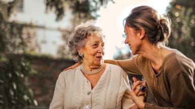 Soovid oma perega rahumeelselt läbi saada? Sel juhul on mõned teemad, millest nendega rääkida ei tasu