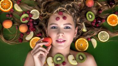 Söö oma nahk säravaks ja kauniks! Kuus toitu, mis aitavad nahal kevadisest väsimusest ja tuhmusest võitu saada