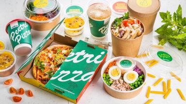 Peetri Pizza alustas pastamüügiga ja tõi turule uue kaubamärgi Peetri Pizza & Pasta