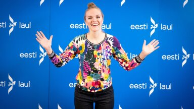Eesti Laulu poolfinalistid