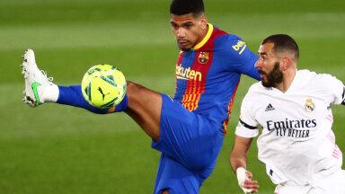 Real Madrid v FC Barcelona