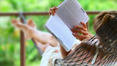 RAAMATUD | Eesti Naise juunikuu raamatusoovitused