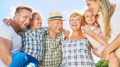 D-vitamiini mõju tervisele ja heaolule on teada juba ammu.