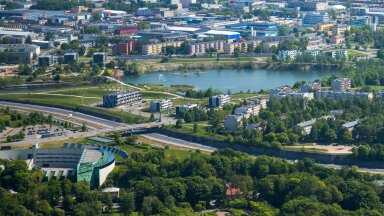 Почему предложения о продаже недвижимости в Таллинне почти на одну пятую часть дороже стоимости сделок?