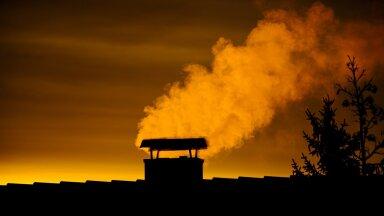 Если дым из системы отопления идет в помещение: что делать, чтобы улучшить тягу?