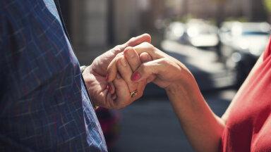 Katrini lugu: mees jättis mu armukese nõudmisel maha, aga hiljem tuli ikka minu õlale nutma