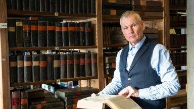 Jalgpalliajakirjanik Indrek Schwede selgitas pika töö tulemusena välja, miks omal ajal jalgpall Eestis ikkagi ära kaotati.
