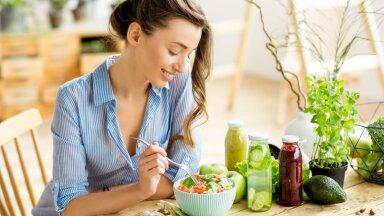 Ära jää dieedi lõksu - kõike võib süüa ka siis, kui eesmärk on kaalu alandada, aga kuidas seda teha?