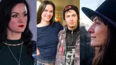 TOP 7 | Helen ja Kalvi-Kalle, Nõid Alisa ja Kapten Zuzu! Vaata, millised uued staarid on sellel aastal oma tähelendu alustanud