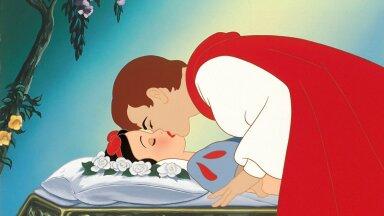 AGAR MEES JA MAGAV NAINE: Kas printsil on õigus Lumivalgekest suudelda, kui naine oma nõusolekut kuidagi väljendada ei saa?