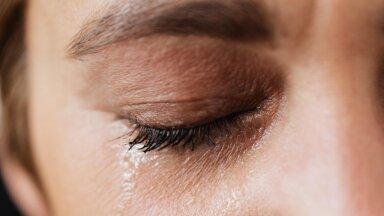 Почему не нужно подавлять плач: пять причин плакать, если хочется
