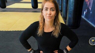 Tai poksi treener Kerli Pähkel: eeskujud motiveerivad ja aitavad näha, kui kaugele on võimalik jõuda