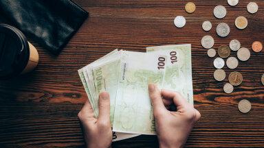 Piiravad harjumused, mis sinu külluse- ja rahaenergia voolamist takistavad