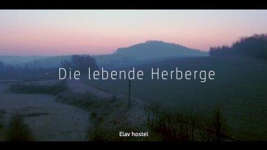 "SAKSA FILM: Matthias Hoene ""Elav hostel"""