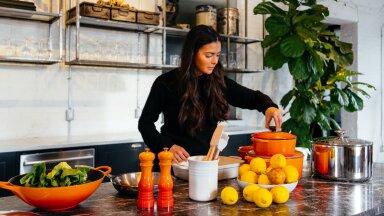 22 nippi, kuidas süüa vähem süsivesikuid ja sealjuures ikka nii toitu kui elu nautida
